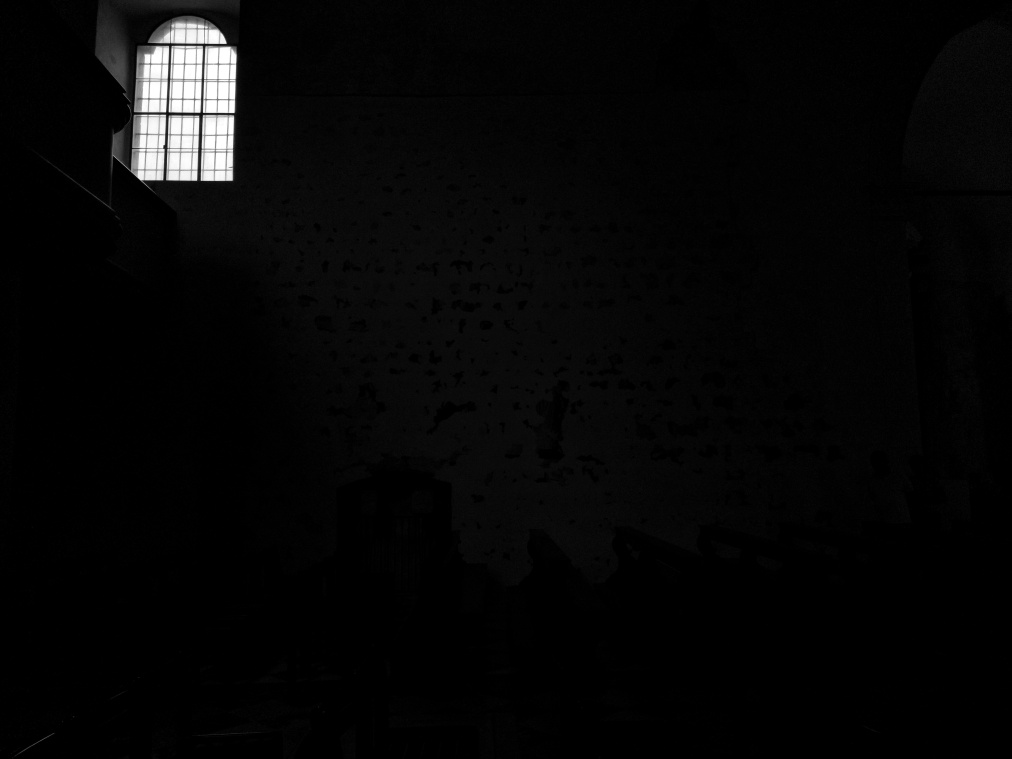 Balcon – Finestra