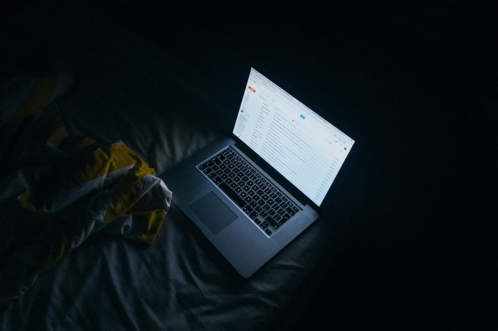 Scrivere: quando la pausa èsacra